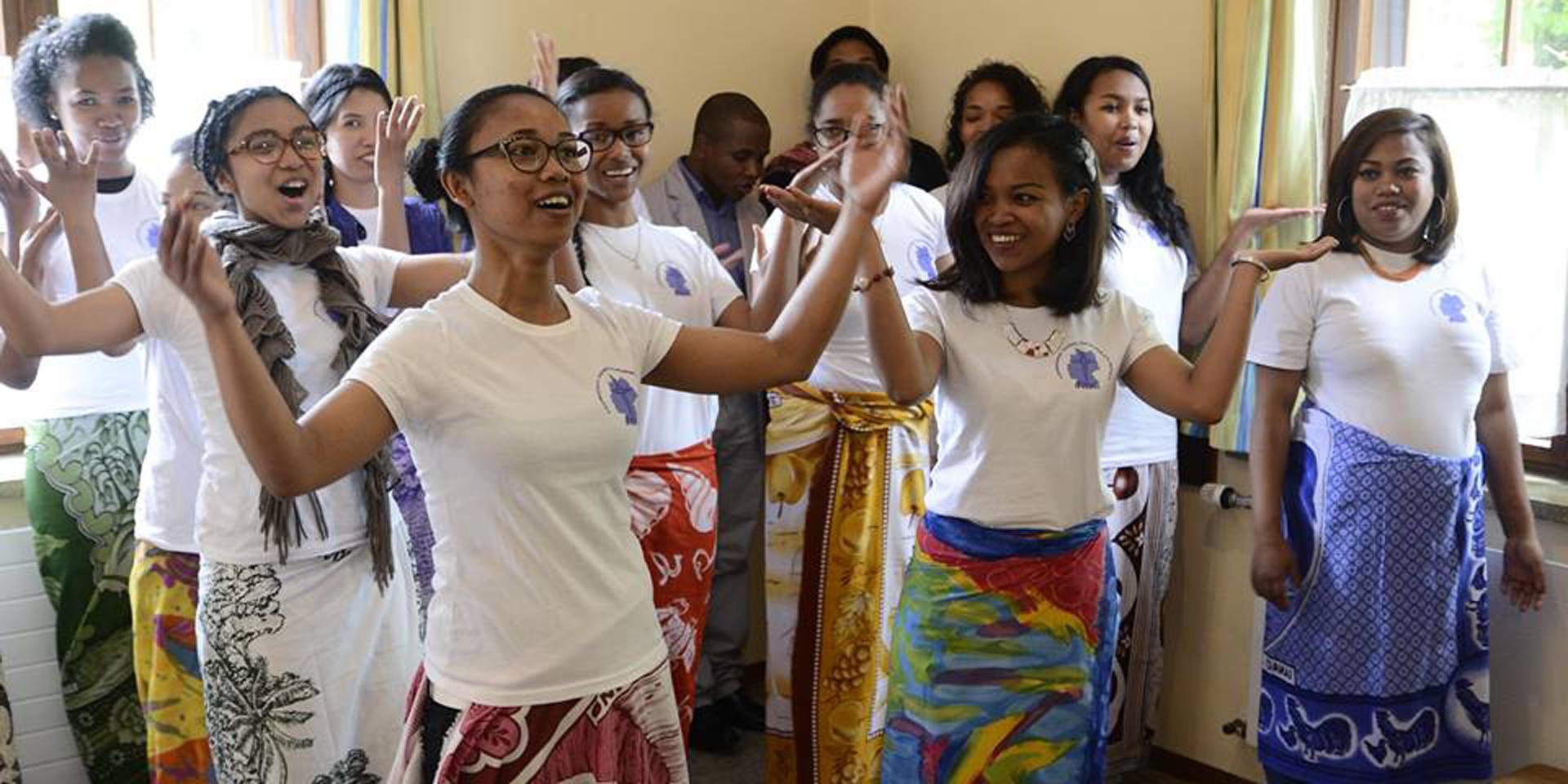 Chor der Madagassischen Gemeinde München