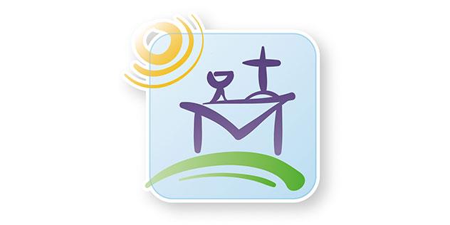 """Logo zum Angebot """"Gottesdienste im Freien"""",© www.berggottesdienste.de"""