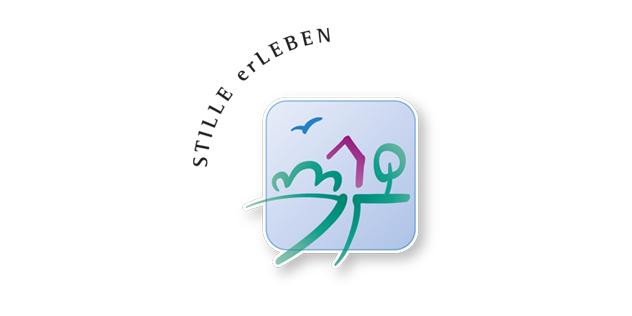 Stille erleben Logo,© ELKB