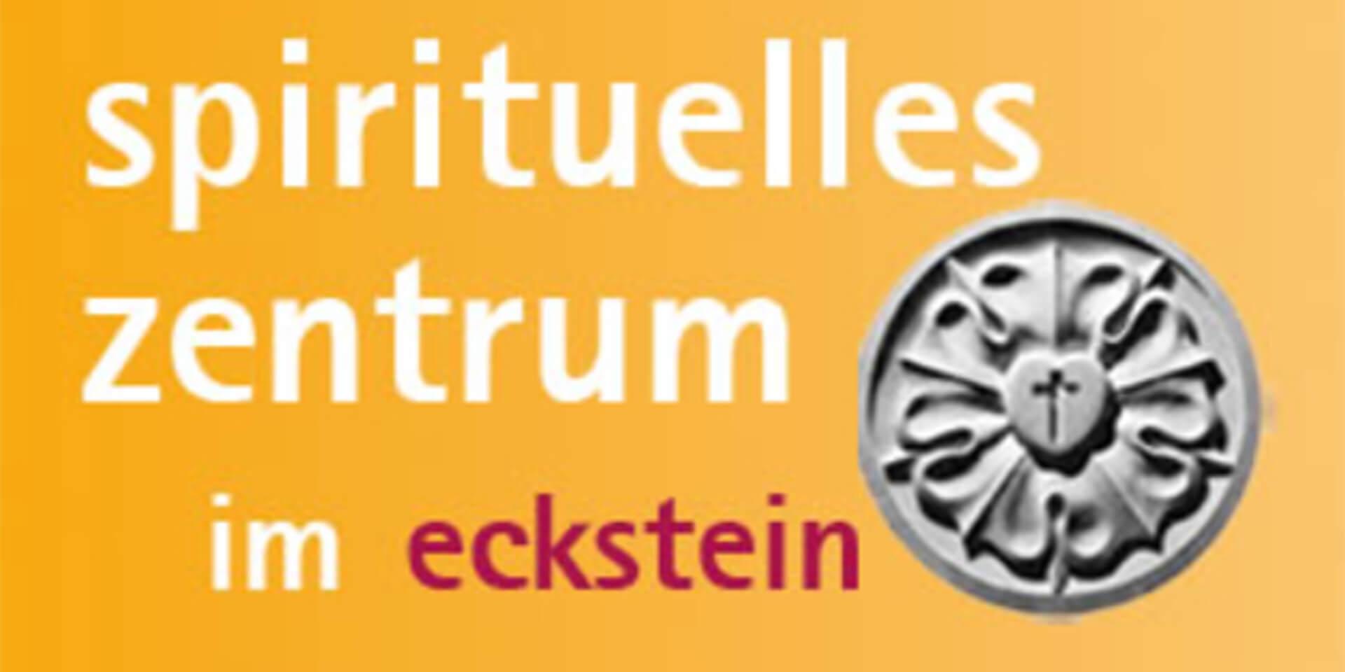 Logo spirituelles zentrum - im eckstein,© spirituelles zentrum - im eckstein