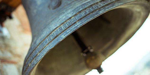 Glocken, Bild: © OliverHuitson / iStock