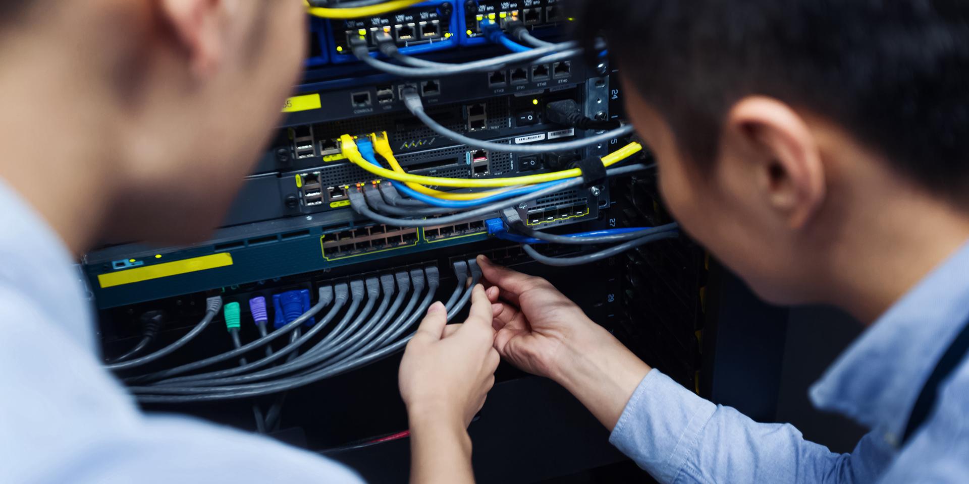 In der Bündelung des IT-Know Hows liegt die Chance der Weiterentwicklung und gleichzeitig die Antwort für die zukünftigen Herausforderungen der ELKB.