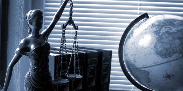 Justitia Gerechtigkeit, Bild: © Lady Justice 2388 / Unsplash